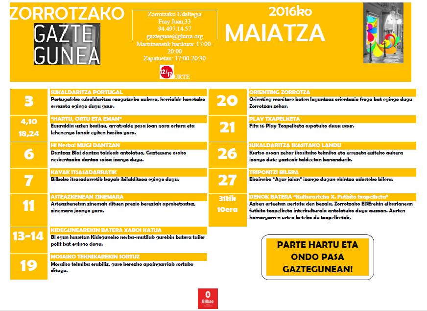 maiatza