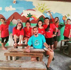 II Encuentro Intercultural de Zorrotza