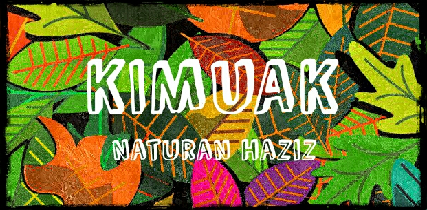 Kimuak: una alternativa activa, educativa y natural