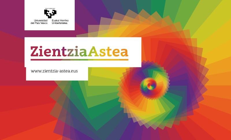 A la Zientzia Astea con el Centro de Tiempo Libre